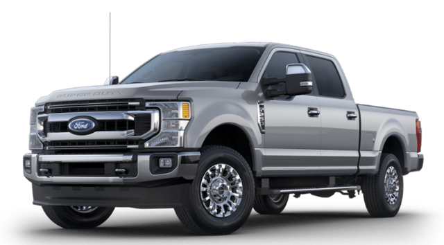 New 2020 Ford F-250 F-250 XLT Truck Crew Cab Grand Forks, ND